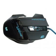 Игровая Компьютерная USB мышь, мышка с подсветкой G-509-7