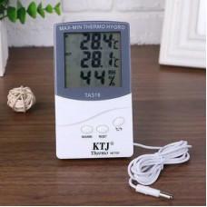 Цифровой термометр TA 318 + выносной датчик температуры