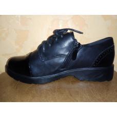 Туфли женские Karco Размер 37 (длина по стельке 23 см)