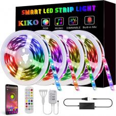 Светодиодная лента LED Умные светодиодные фонари Led Strip Lights KIKO