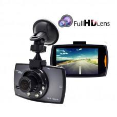 Авторегистратор автомобильный видеорегистратор g30 1080p без HDMI ночная съемка