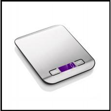 Кухонные весы из нержавеющей стали, Etekcity до 5 кг, электронный ЖК-дисплей