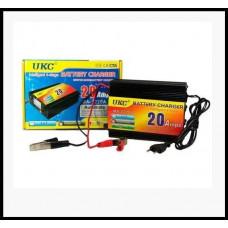 Зарядное устройство для автомобильных аккумуляторов UKC BATTERY CHARDER 20A MA-1220A