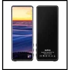 MP4 Плеер Mahdi M9 8Gb Hi-Fi Bluetooth Черный IPS ЭКРАН FM-РАДИО