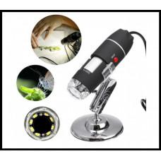 Цифровой USB Микроскоп для Mac Android Windows 1600X - кратный ZOOM