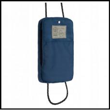 Сумка для паспорта BETLEWSKI® из коллекции ACTIV Польша синяя водонепроницаемая