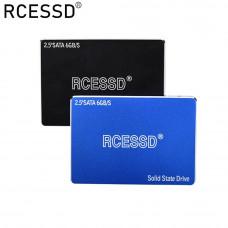 Твердотельный накопитель RCESSD SSD 2,5 дюйма 128 ГБ sata3 ссд 128 гб