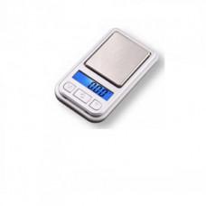 Карманные ювелирные весы ACS 200gr. Min 398i 200g/0.01g с подсветкой.