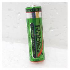 Батарейка Rablex Super alkaline LR6 AA пальчик алкалиновая поштучно