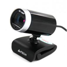Веб-камера A4Tech PK-910H Black / Silver (4711421896122) 16 Мп (4608 х 3456)