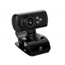 "Веб-камера Marvo MPC01 HD720 (MPC01) HD (1280x720), 5 Мп, матрица - 1/4 ""CMOS"