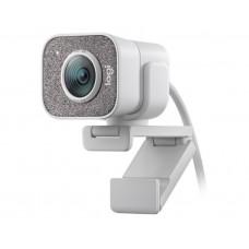 Веб-камера Logitech StreamCam White (960-001297) 60 кадров, Full HD (1080p), формат 9:16