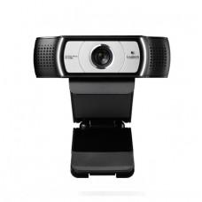 Веб-камера Logitech Webcam C930e (960-000972) оптика Carl Zeiss, 90 градусов, RightLight 2