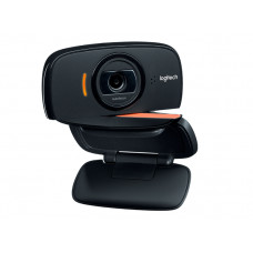 Веб-камера Logitech WebCam HD B525 (960-000842) HD 720p, 30 кадров, USB, Plug-and-play