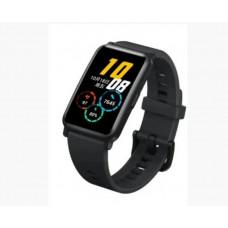 Фитнес-браслет Huawei Honor Band 6 Beige черный пульсометр, шагомер, мониторинг сердечного ритма, SpO2