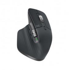 Мышь Logitech MX Master 3 Advanced Wireless / Bluetooth Black (910-005710) Разрешение (max) 4000 dpi