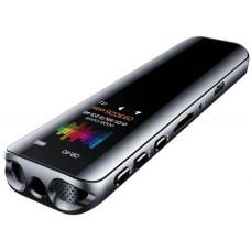 Профессиональный цифровой мини диктофон Vandlion V39 8 Гб с дисплеем, голосовая активация, MP3