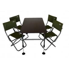 Комплект мебели сложный Novator SET-1 (120х65)