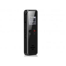 Цифровой диктофон Vandlion V90 -16 Гб Аудиозапись на дальние расстояния, mp3-плеер, шумоподавление