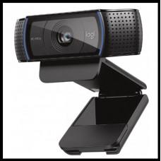 Веб-камера Logitech Webcam HD Pro C920 формат качества FULL HD