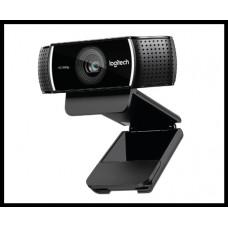 Веб-камера Logitech HD C922 Pro Stream EMEA велика швидкість передачі відео у форматі HD