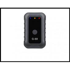 Мини GPS-трекер LBS G68