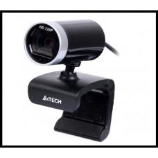 Веб-камера A4Tech PK-910P Black передача видео без задержек и разрывов