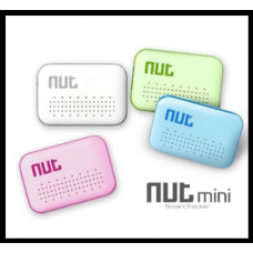 Умный мини GPS трекер NUT Bluetooth, трекер для детей, животных, вещей, GPS местоположение