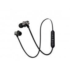 Беспроводные Bluetooth-наушники XT11 со встроенным микрофоном (Черные)