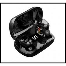 Беспроводные наушники TWS Mini L21 Pro Bluetooth спортивные наушники-вкладыши водонепроницаемые стереозвук