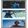 Беспроводные наушники DACOM ATHLETE TWS Bluetooth стерео наушники спортивные наушники для Android iOS водонепро