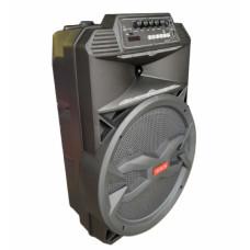 Колонка-чемодан ZXX-8887 (50Вт) 41х63х30