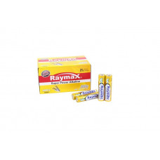 Батарейка Raymax R3(AAA) Super Power Alkaline алкалиновая минипальчик