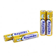 Батарейка Raymax R6 (AA) Super Power Alkaline алкалиновая пальчик