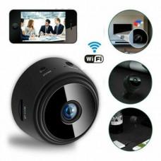 Видеокамера мини  A9 IP WiFi 1080P Full HD