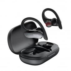 Спортивные Bluetooth-наушники tws  Dacom с боксом BT 5,0