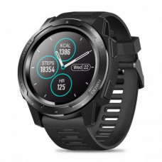 Умные часы Zeblaze VIBE 5 с водонепроницаемым датчиком сердечного ритма IP67