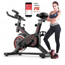 Велотренажер JS0513  для занятий спортом