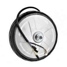 Мотор ступицы переднего колеса для скутера электрического самоката Kick ES2 ES4