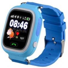 Умные детские наручные часы Smart F4 / Умные детские часы с GPS трекером
