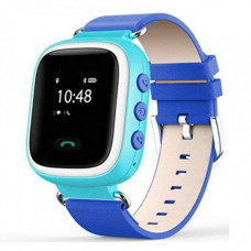 Детские часы Smart Baby Watch Excelvan Q60 с функцией GPS трекера