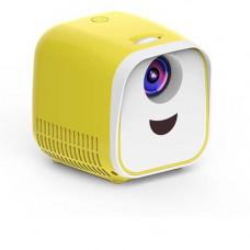 Детский мини LED проектор L1 + Медиаплеер AnyCast для проекторов и ТВ