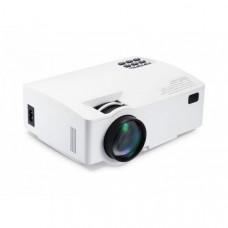 Портативный проектор A8  WiFi домашний кинотеатр