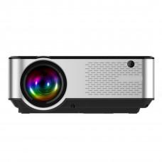 Светодиодный LED проектор C9 TV WT