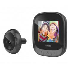 Цифровой дверной видеоглазок беспроводной 3,5 дюйма, 3,0 дюйма