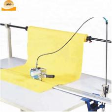 Машина для резки ткани Yize YZDB-1 (160 Вт)
