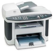 Лазерный принтер для печати и копирования