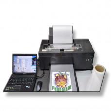 Многофункциональный цифровой струйный принтер A3 dtf для футболок