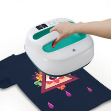 Мини-принтер цифровой для печати на футболках