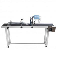 Многофункциональный цифровой струйный принтер TIJ УФ 100